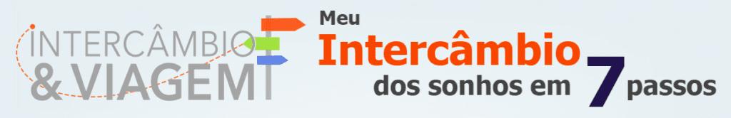 Intercambioeviagem.com.br - Capa - 7 passos para planejar um intercâmbio