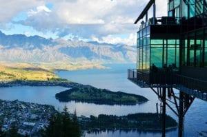 Nova Zelândia, Fonte-Pexels