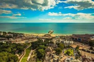 Bournemouth, Inglaterra - Foto Unsplash