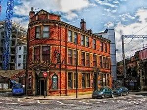 Leeds, Inglaterra - Fonte unsplash