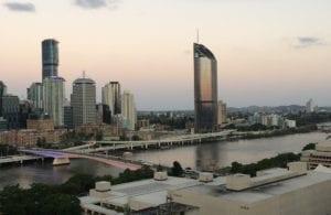 Brisbane, Austrália - Arquivo Carol Saldanha