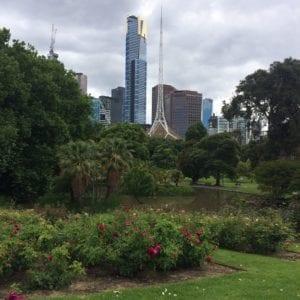 Melbourne, Austrália - Arquivo Carol Saldanha