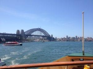 Sydney, Austrália - Arquivo Carol Saldanha