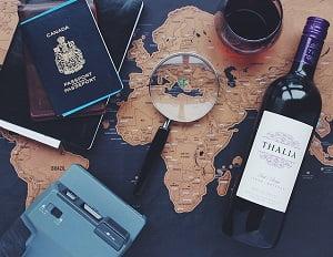 Travel - Pixabay