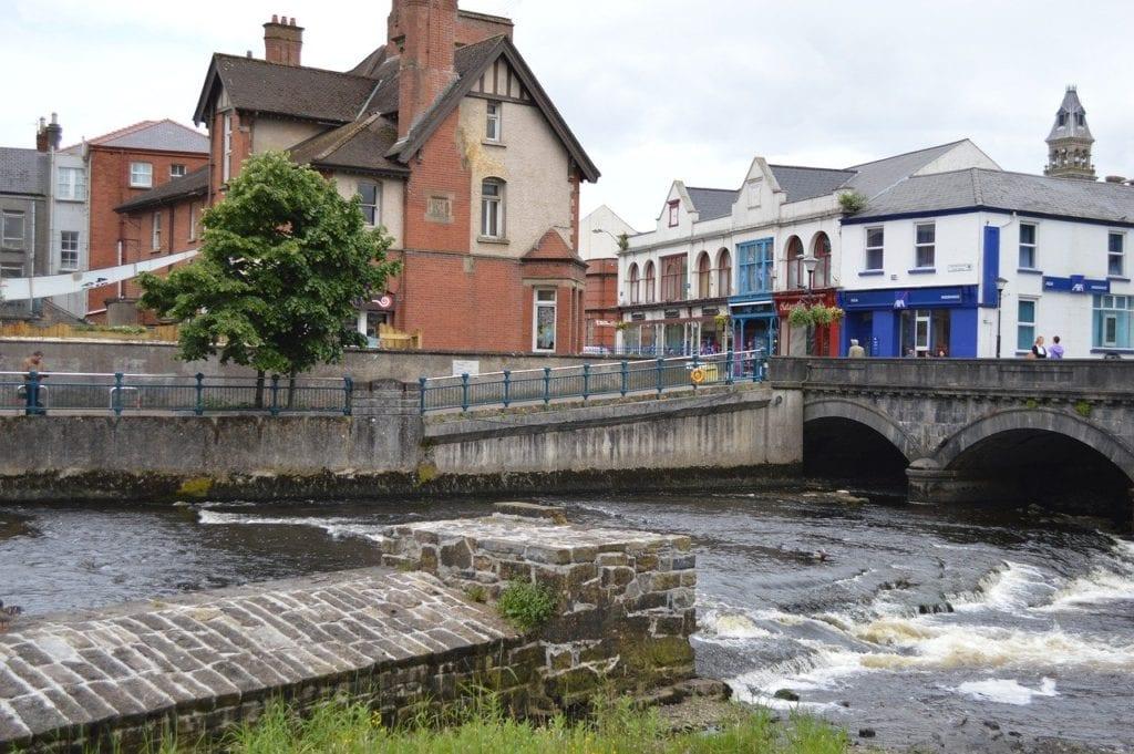 Centro de Sligo, Irlanda - Foto Pixabay