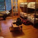 Hostel, quarto coletivo - Fonte: Wikipedia
