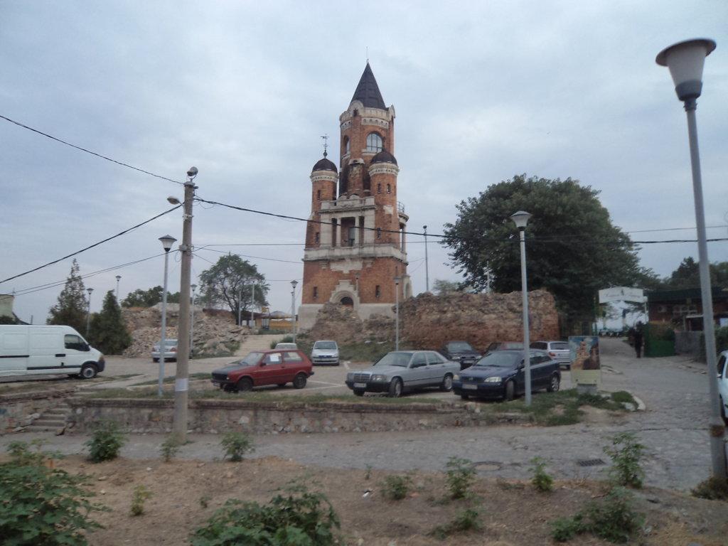 Charmoso Bairro Zemun, Belgrado, Sérvia