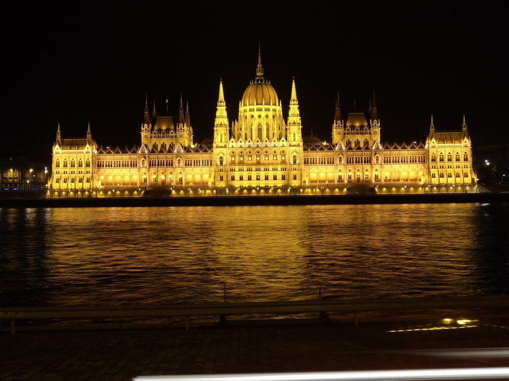 Parlemento de Budapeste, Hungria