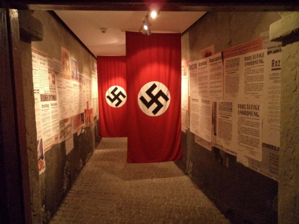 Fábrica de Schindler, na Cracóvia, conta como era a vida na Polônia na II Guerra Mundial