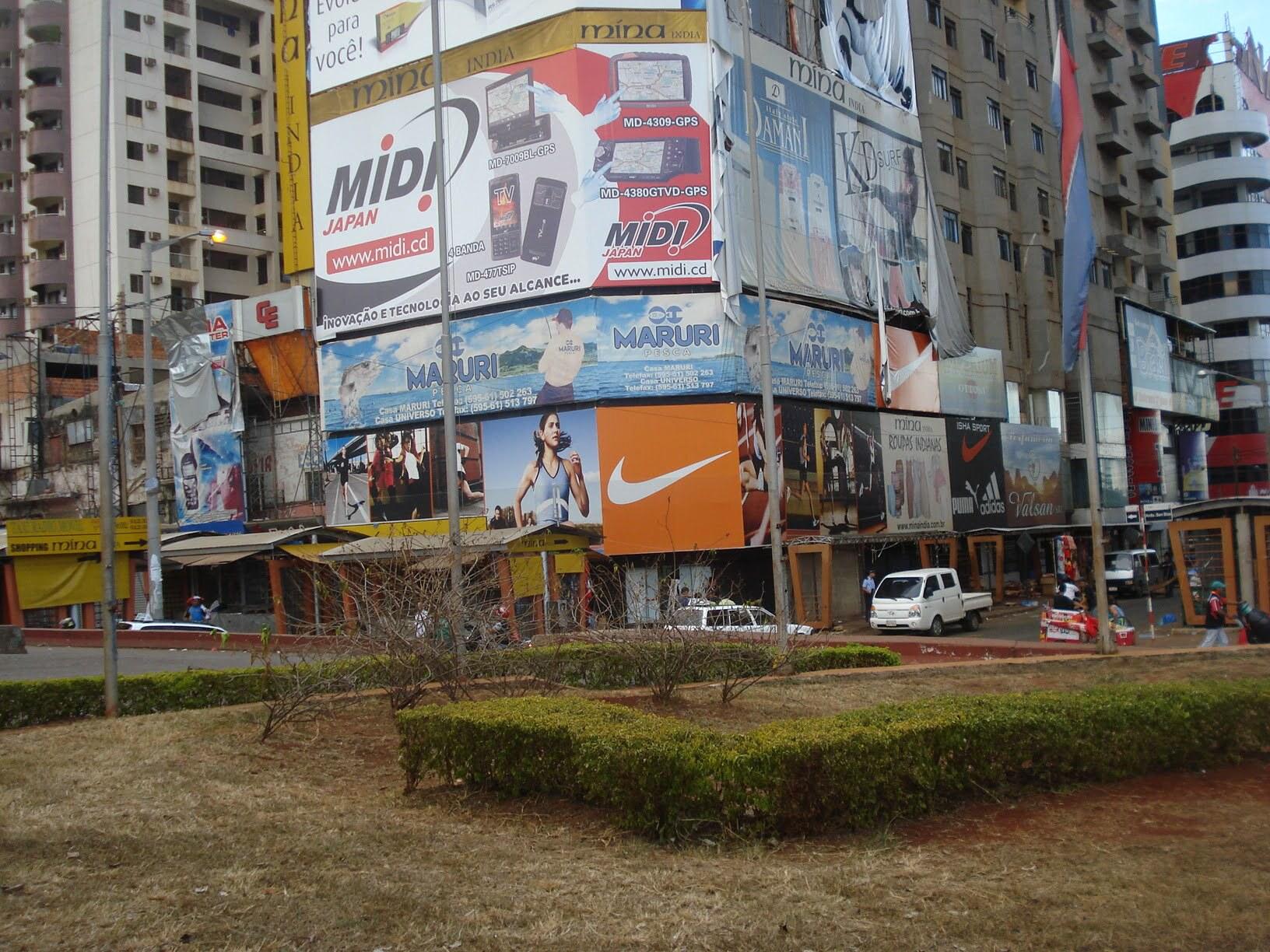 Ciudad del Este - Paraguay (2)