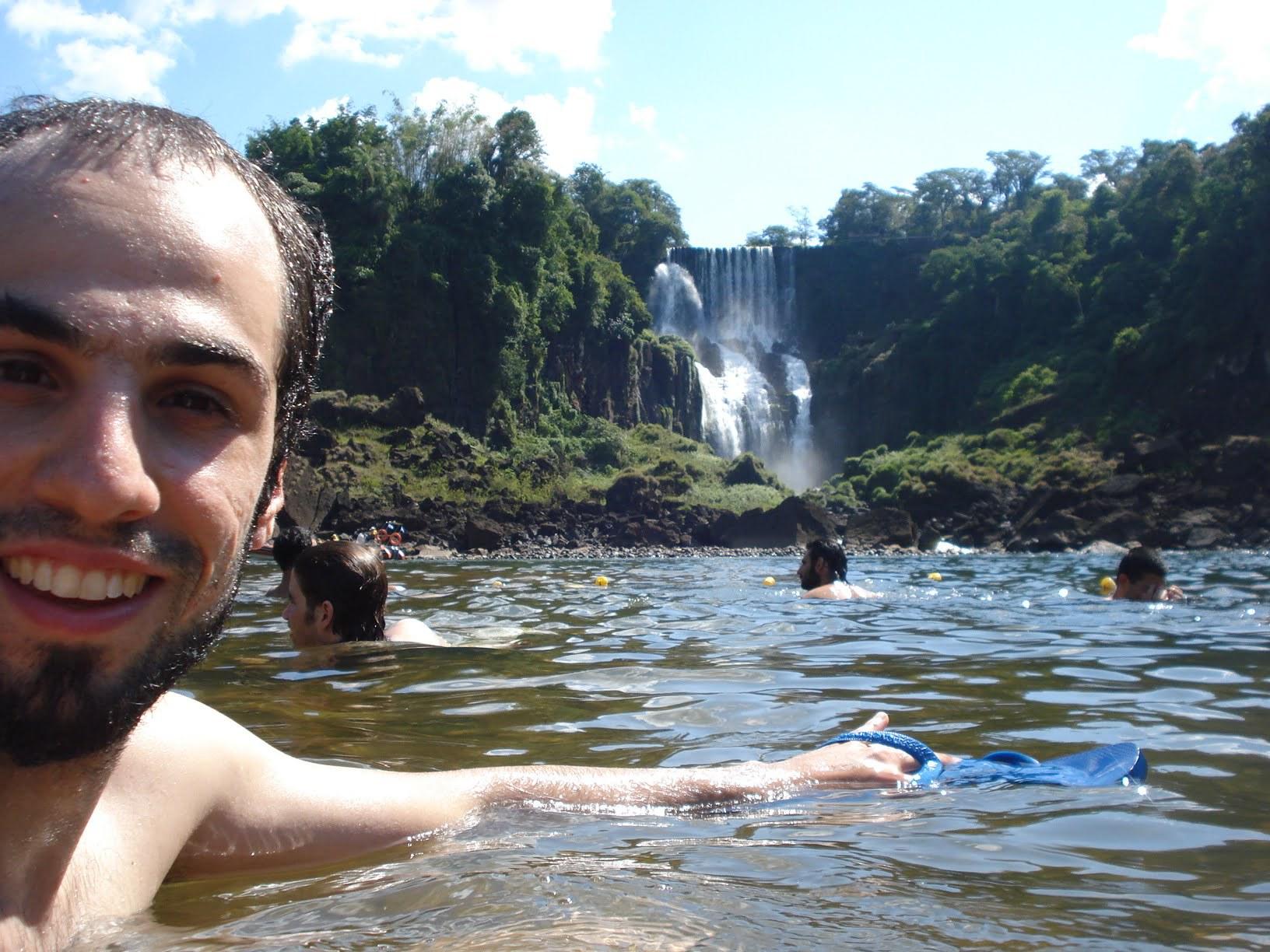 Puerto Iguazu - Argentina 02