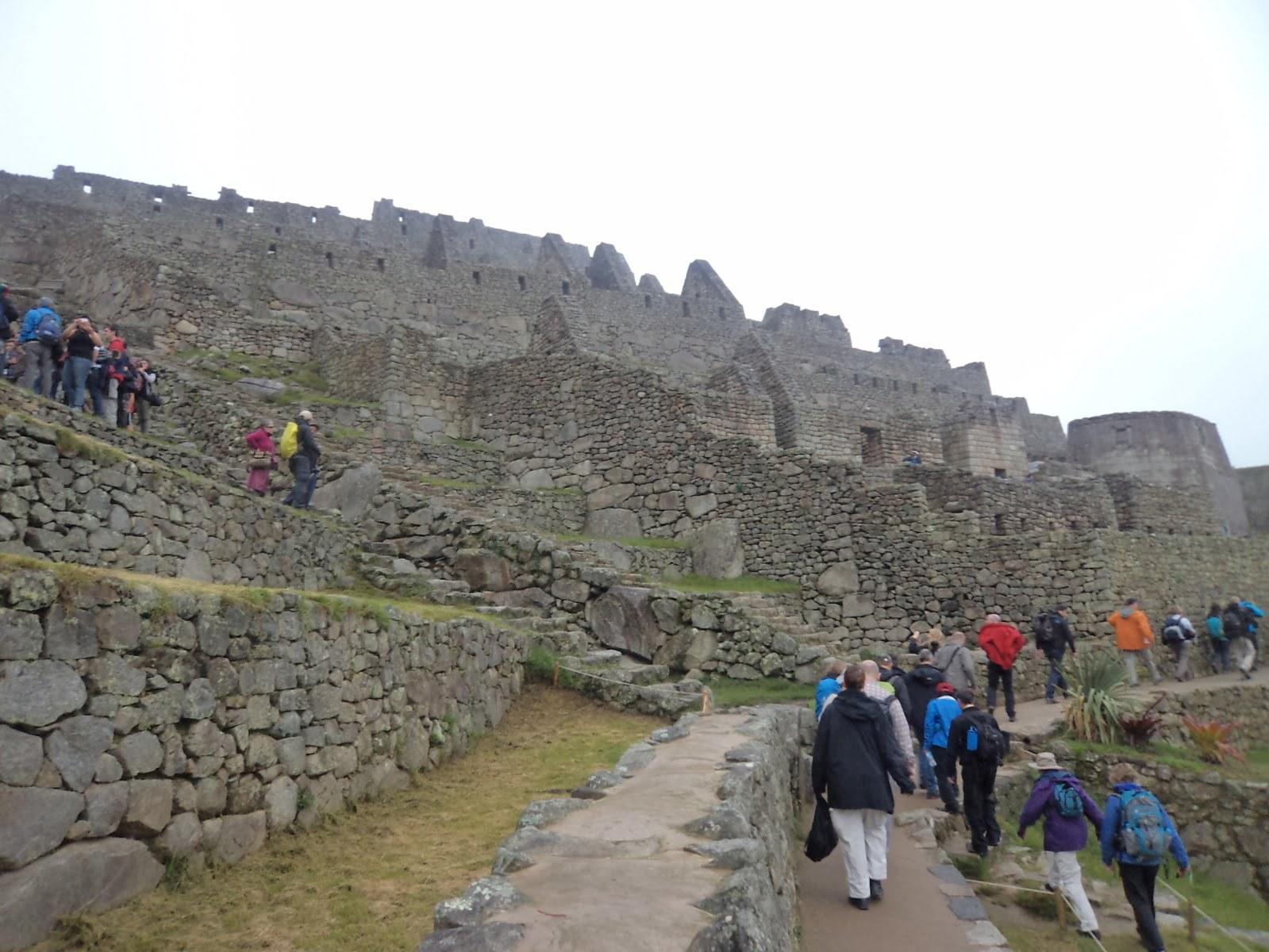 Simplesmente Machu Picchu - Aguas Calientes, Peru
