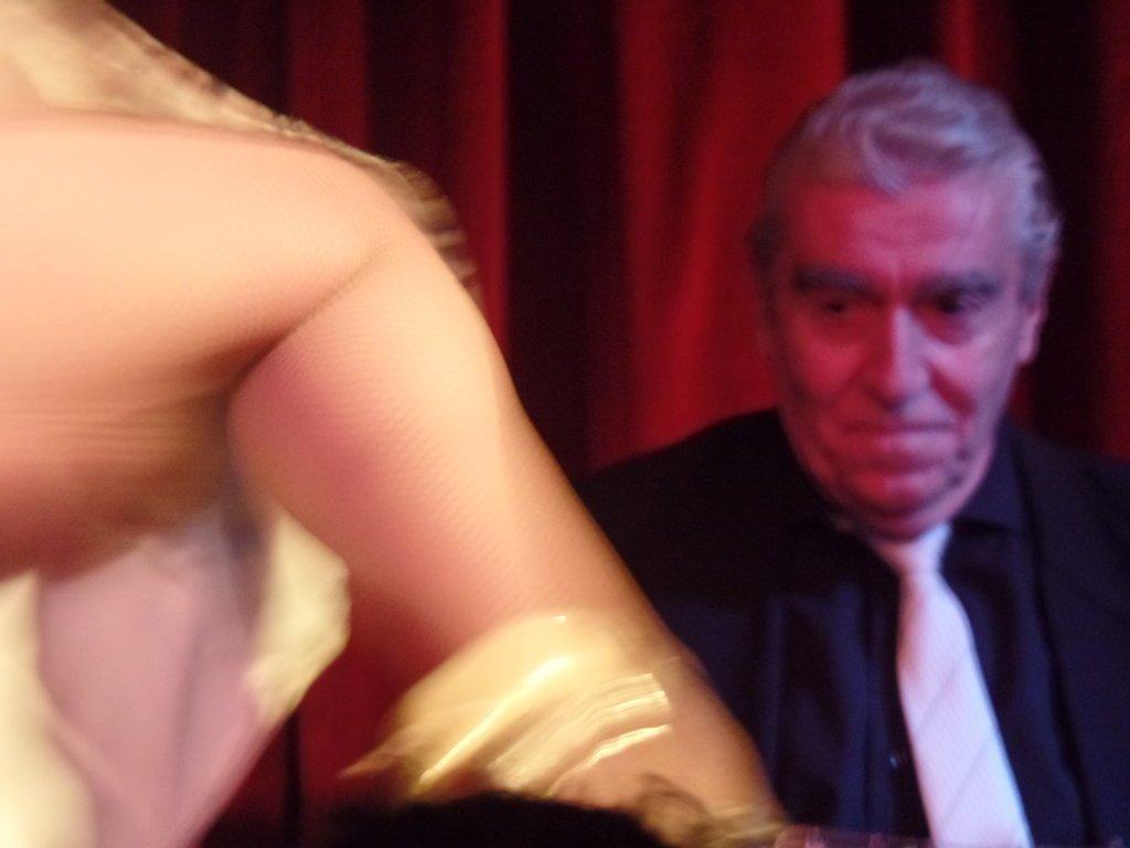 10 No tango do Café Tortoni, os musicos roubaram a cena -Buenos Aires, Argentina