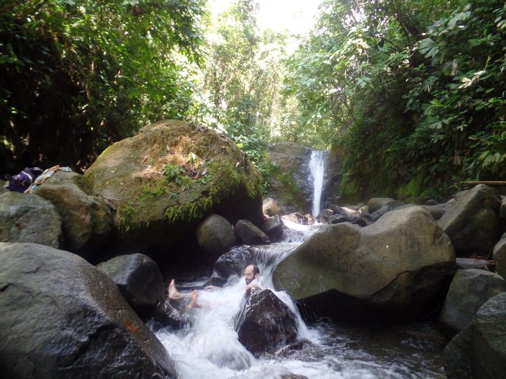 Cascada Verde em Uvita, Costa Rica2