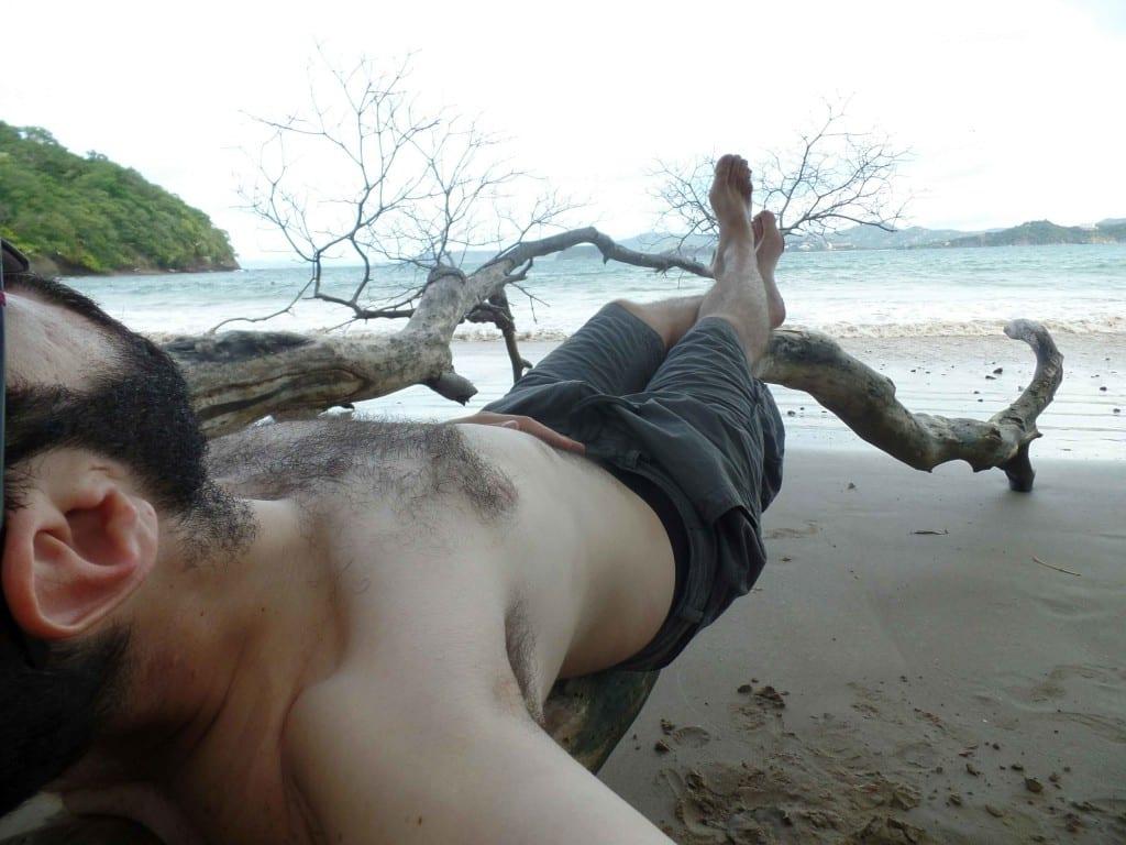 Playa Conchal, próximo a Tamarindo - Costa Rica