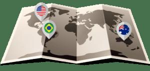 Agências TravelMate