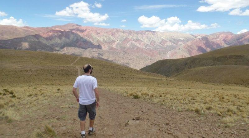 Hornocal, o Cerro de 14 colores, Tílcara, Norte da Argentina_2