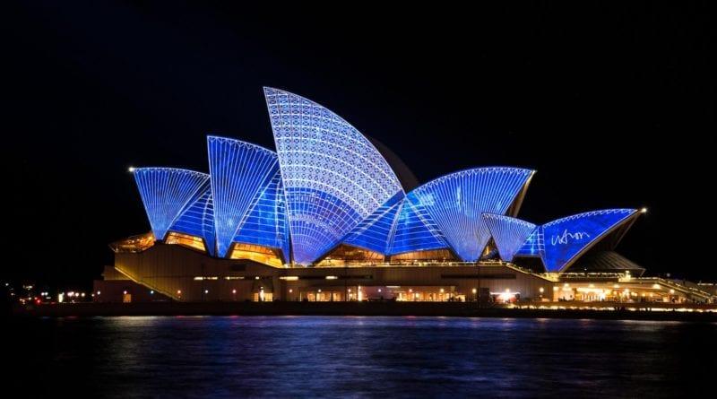 Opera house-Sydney, Australia-pexels