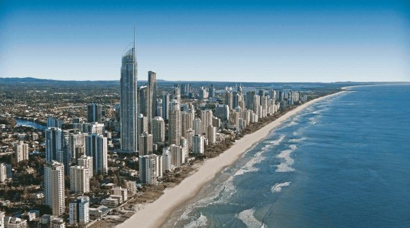 Gold Coast, Australia - Fonte Pexels