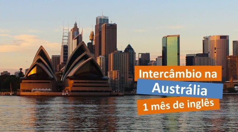 Quanto custa um intercâmbio na Austrália - curso 1 mês inglês - Fonte-Pexels