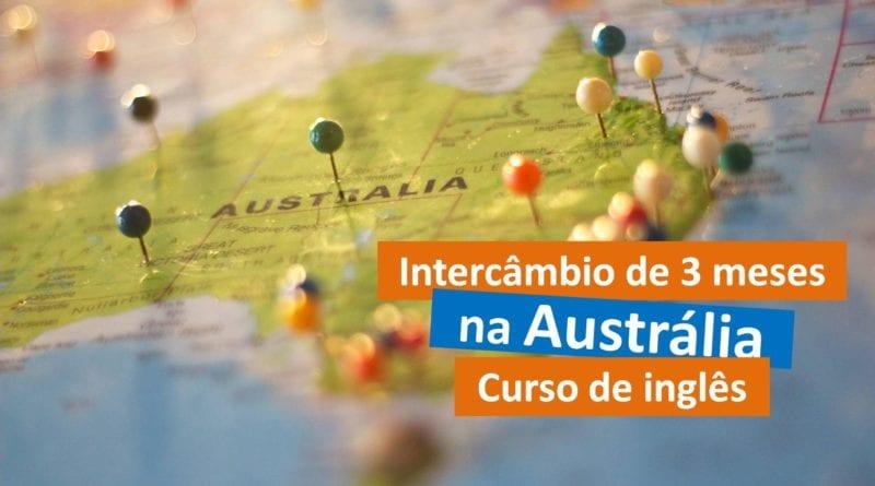 Quanto custa um intercâmbio na Austrália - 3 meses - Fonte-Pexels