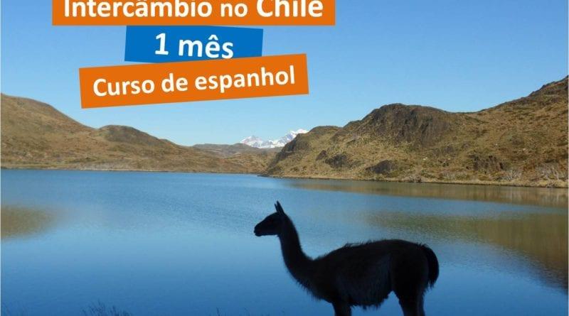 Quanto custa um intercâmbio de 1 mes no Chile