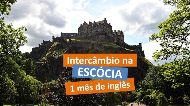 Quanto Custa um intercâmbio - Escócia 1 mês - Foto Pixabay