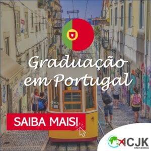 Graduação Em Portugal - Saiba mais
