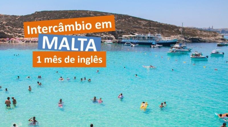 Quanto custa um intercâmbio em Malta, 1 mês de inglês - Foto Pexels
