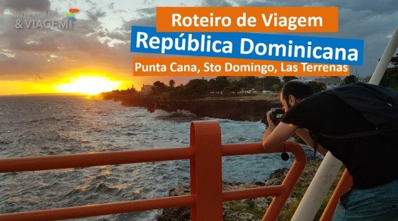 Roteiro de viagem na República Dominicana, Punta Cana