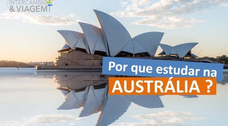 Por que estudar e fazer intercâmbio na Austrália - Foto Simon Clayton, Pexels