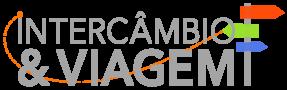 Intercâmbio & Viagem - logo