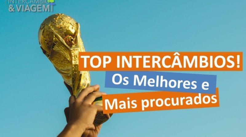 Top Intercâmbios - Melhores e mais procurados Programas - Foto Fauzan Saari, Unsplash