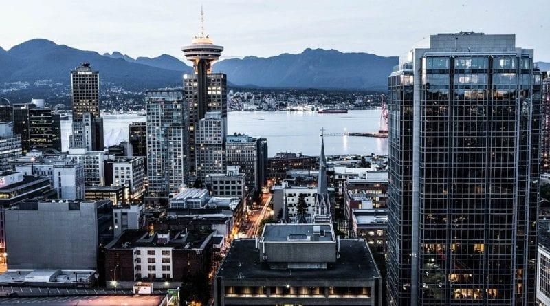 Vancouver, Canadá - Foto por Joachim Thiemann, Pixabay
