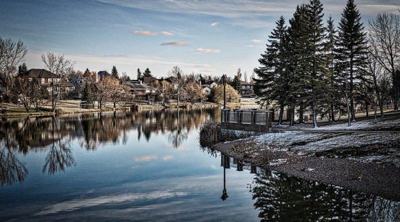 Winnipeg, Canada - Foto de Wayne Linton, Pixabay