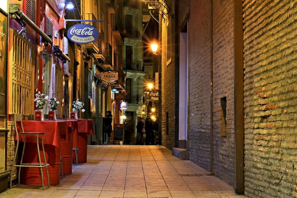 Intercâmbio de Trabalho e Estudo na Espanha
