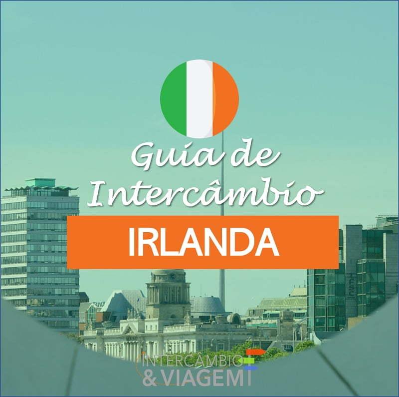 Guia de Intercâmbio na Irlanda