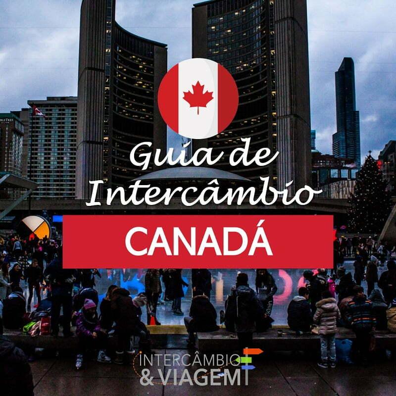 Guia de Intercâmbio no Canadá