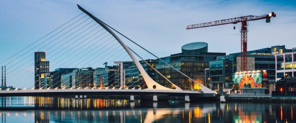 Dublin, Capital da Irlanda - Lucian Petronel Potlog no Pexels