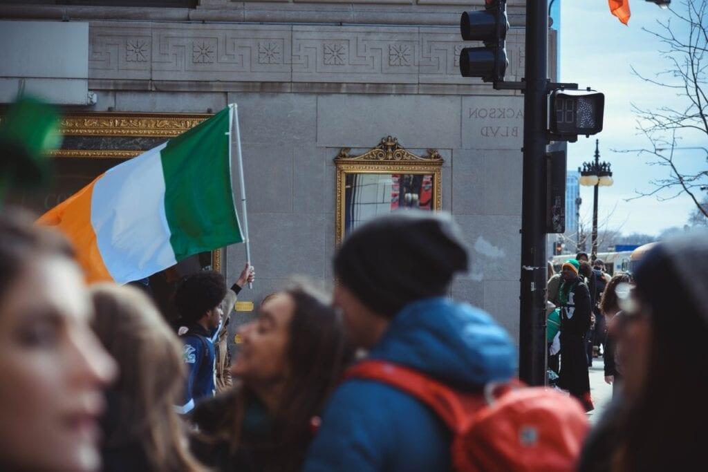 Irlanda - Foto gdtography, Pexels