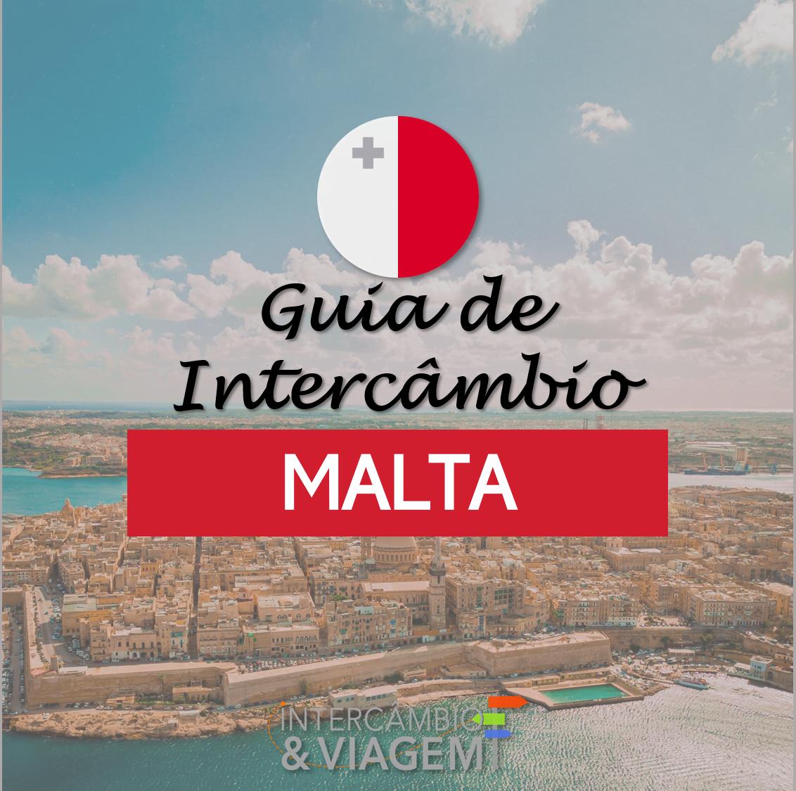 Guia de Intercâmbio em Malta