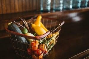 cesta de compras - Pixabay