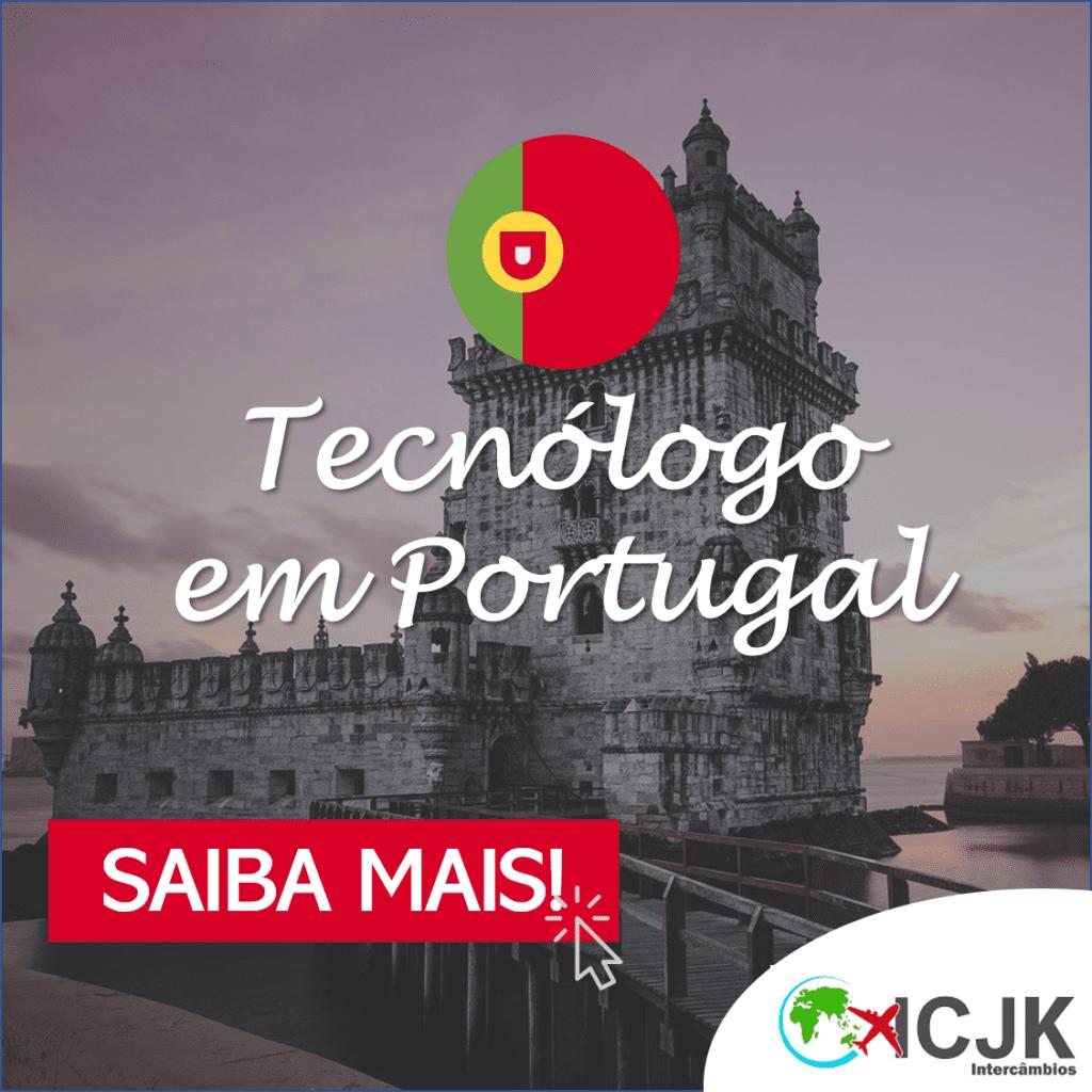 Tecnólogo Em Portugal