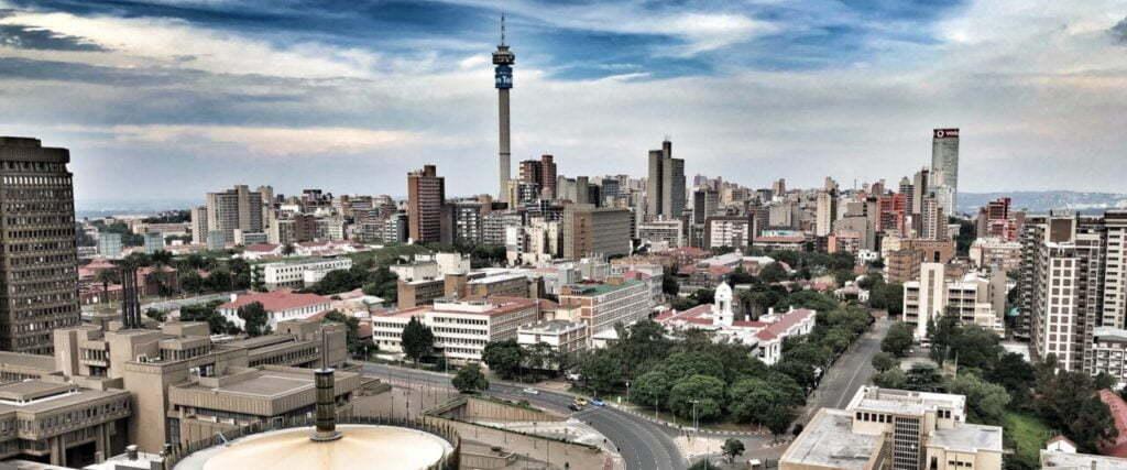 Johanesburgo, África do Sul