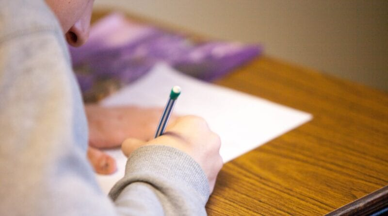 Teste de Certificado de Proficiência de Inglês