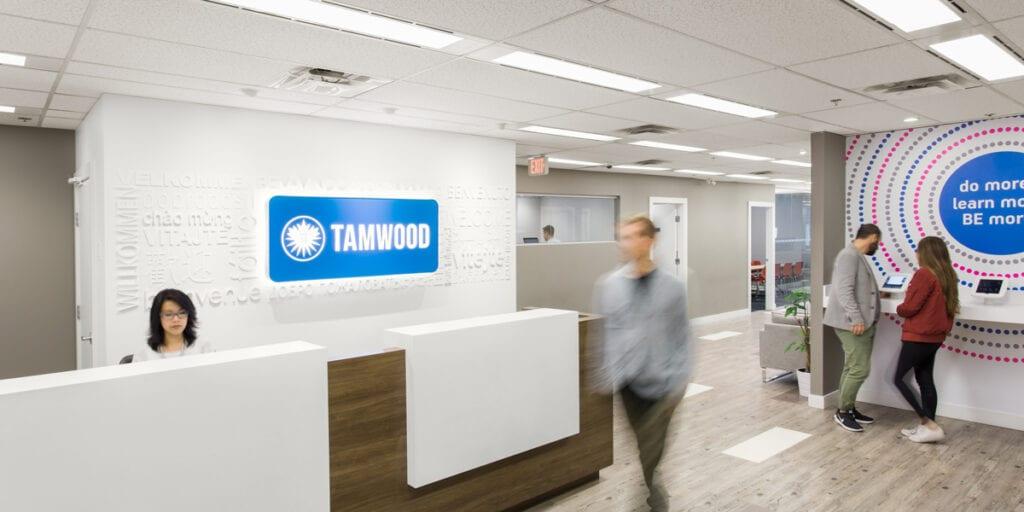 Tamwood - escola de inglês no Canadá