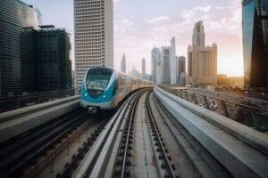 por que morar em Dubai