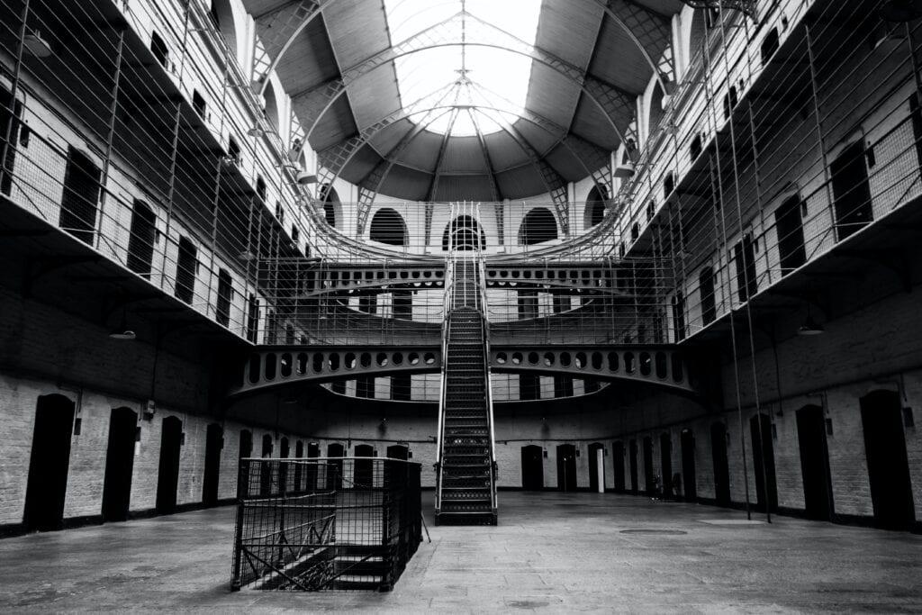 Prisão de Kilmainham