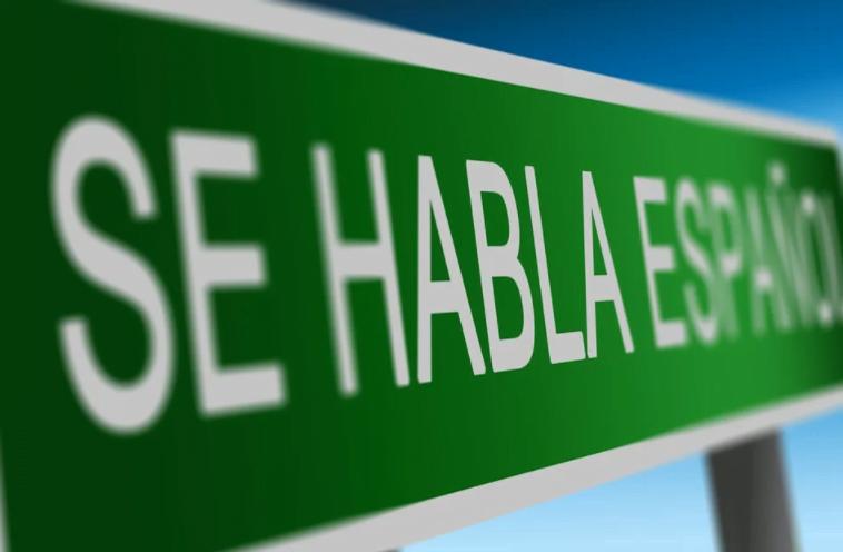curso de espanhol no exterior