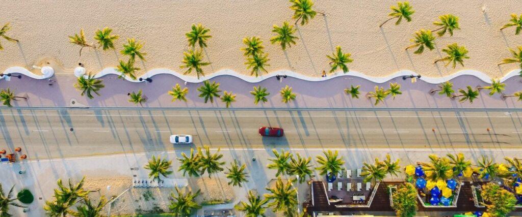 Miami na Flórida, EUA